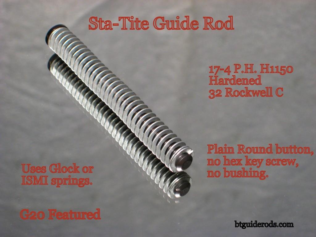 Sta-Tite Guide Rod